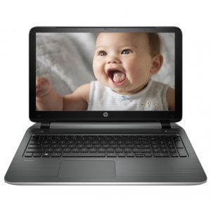 HP Pavilion Touch Smart 15 - p003TX (4th Gen Core i5|4GB| 1TB|2GB Graphics| Windows 8.1)